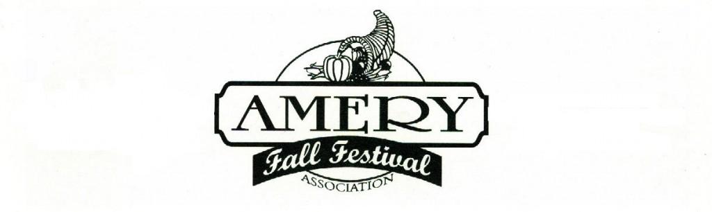 Amery Fall Festival header 2