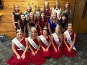 2015 queen cand with 2013 court